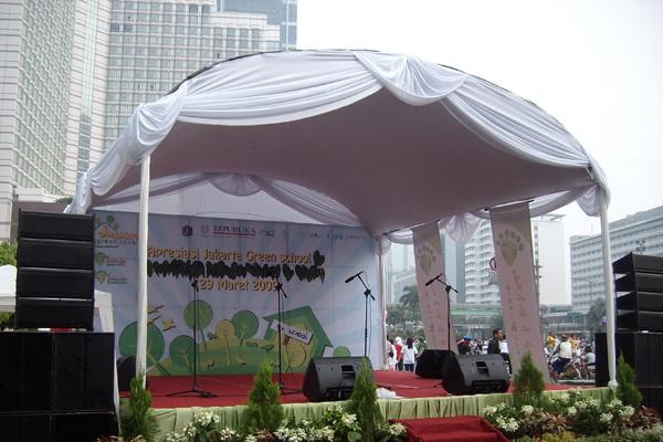 Panggung Event