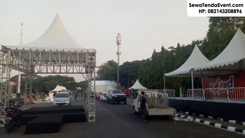 kegiatan pameran SMK di Kota Malang (2)