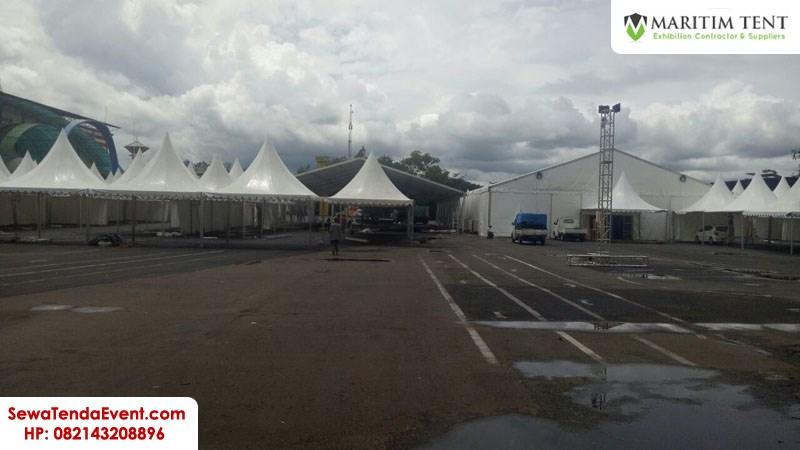 sewa tenda event di Kanjuruan2