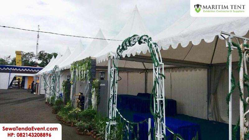 sewa tenda event di Kanjuruan3