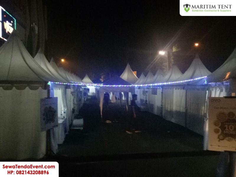 sewa tenda, tenda kerucut, cibubur, tenda event, sewa tenda murah,