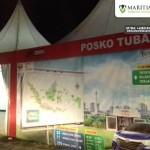 Sewa Tenda posko mudik toyota di Tuban (6)