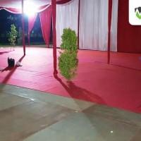 Sewa Tenda dan Flooring BKKBN Kabupaten Madiun