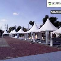 Sewa Tenda Event Nonton Motor GP di Batu