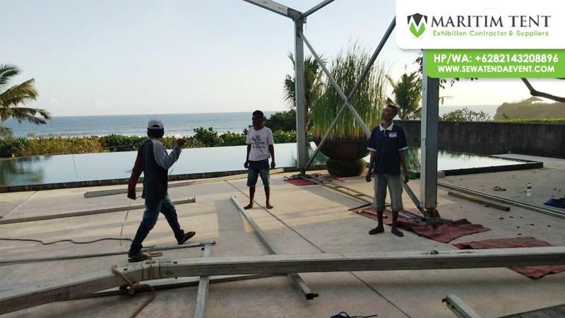 sewa tenda roder transparan di Bali (1)