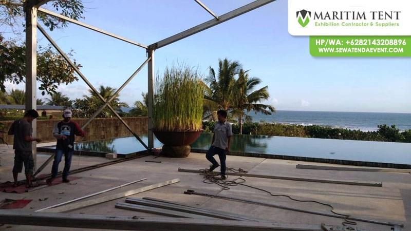 sewa tenda roder transparan di Bali (3)