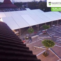 Jasa Sewa Tenda Event Wisuda Universitas