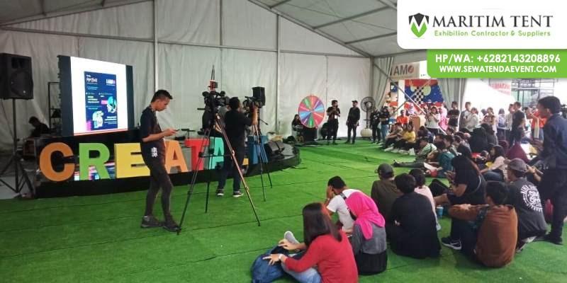 Playfest Jakarta_sewa tenda jakarta (20)