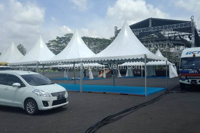 event anugerah dangdut_sewa tenda event (8)