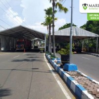 Pemasangan Tenda Roder di Bangkalan_sewa tenda event (2)