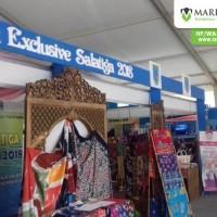 Sewa Tenda Event Salatiga Fair 2018 di Jawa Tengah