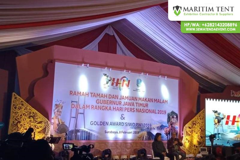 sewa tenda roder Grahadi Surabaya (1)