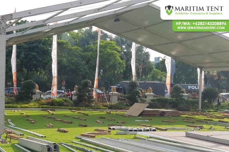 sewa tenda roder Grahadi Surabaya (12)