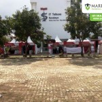 Jasa Tenda Sarnafil di IT Telkom Surabaya (1)