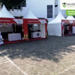 Jasa Tenda Sarnafil di IT Telkom Surabaya (2)