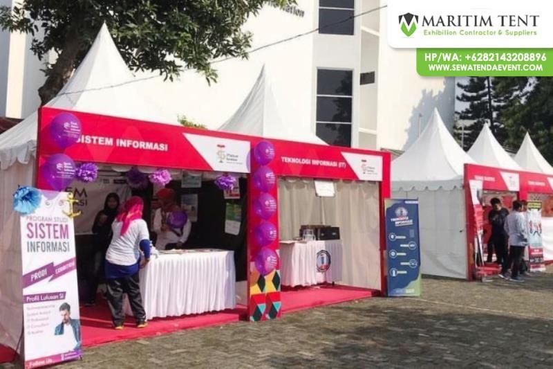 Jasa Tenda Sarnafil di IT Telkom Surabaya (6)