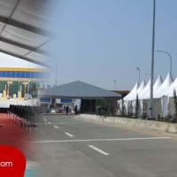 Sewa Tenda Event Peresmian Toll Malang – Pandaan