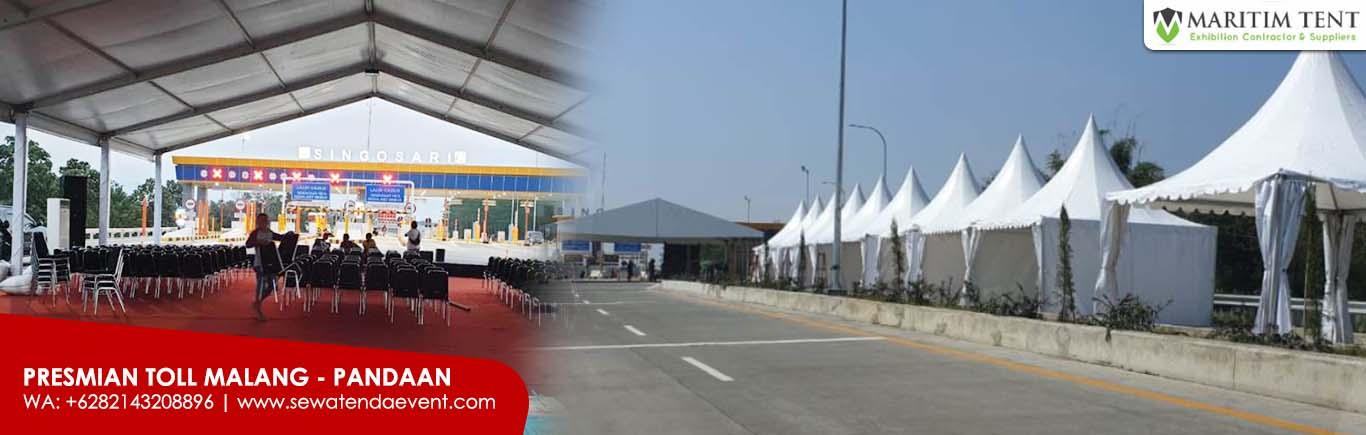 Jasa Tenda Sarnafil di IT Telkom Surabaya