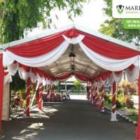 Jasa Sewa Tenda Event Halal Bihalal