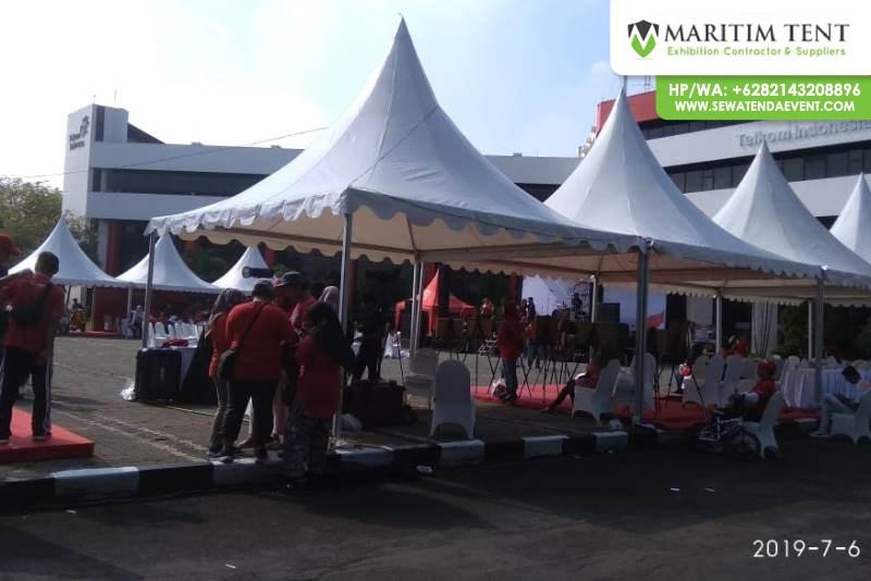 event HUT Telkom Surabaya (4)
