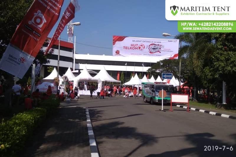 event HUT Telkom Surabaya (7)