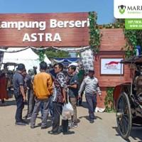 Sewa Tenda Sarnafil Event Astra di Batu Jawa Timur