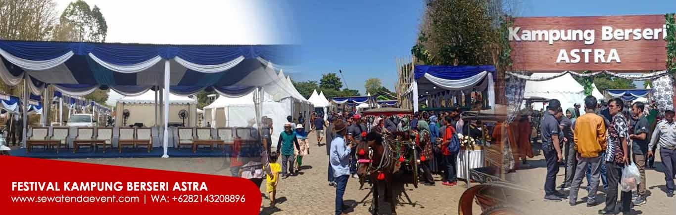 Sewa Tenda Event Peresmian