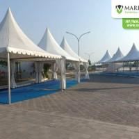Sewa Tenda Sarnafil di Yogjakarta