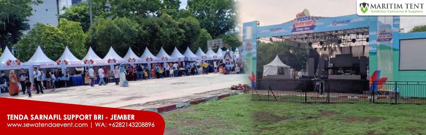 Festifal Ekonomi Syariah BI di Jember