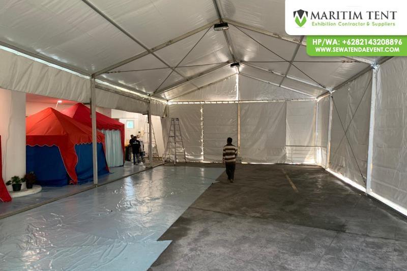 jasa tenda roder di Surabaya murah
